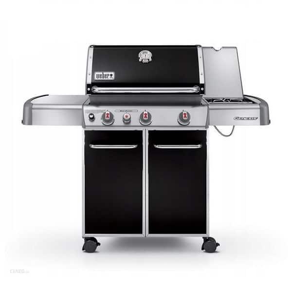 grill gazowy weber genesis e330